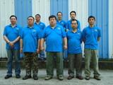 团体照-4